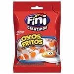 Bala de Goma Ovos Fritos 90g Fini 1027310