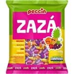 Bala Mastigável Zaza Peccin 600g