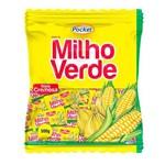 Bala Pocket Milho Verde 500g - Riclan