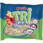 Bala Tribala 2 Frutas Sortida 500g Peccin 1025876