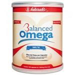 Ficha técnica e caractérísticas do produto Balanced Omega 120 Cápsulas Naturalis