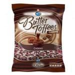 Ficha técnica e caractérísticas do produto Balas Butter Toffees Arcor 600g