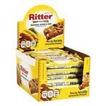 Barra Cereal Banana/aveia/mel 25g 24un Ritter