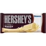 Ficha técnica e caractérísticas do produto Barra Chocolate Branco Hershey's - 115g