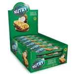 Barra de Cereais Nutry Coco com Chocolate C/24 - Nutrimental