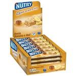 Barra de Cereal Nutry Caixa com 24 Unidades