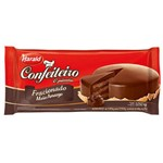 Barra de Chocolate Confeiteiro Amargo 1,050kg - Harald