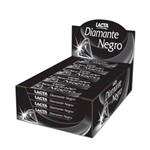 Bb Lacta Diamante Negro Caixa C/ 20 Peças de 20GR