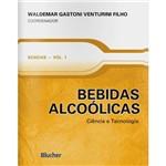 Bebidas Alcoólicas: Ciência e Tecnologia