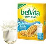 Belvita Leite Aveia 30g