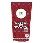 Berries com Chocolate 80gr