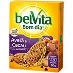 Biscoito Belvita Avelã 3 Unidades 30g (cada)