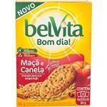Ficha técnica e caractérísticas do produto Biscoito Belvita Maçã e Canela 3 Unidades 30g (cada)