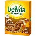 Biscoito Belvita Mel e Cacau 3 Unidades 30g (cada)
