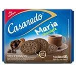 Biscoito Maria Chocolate 400g - Casaredo