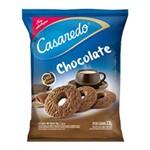 Biscoito Rosca Chocolate 330g - Casaredo