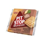 Biscoitooito Marilan Pit Stop 105,6gr Queij T Ma