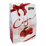 Bombons Montevergine Chocolate ao Leite com Recheio de Licor e Cereja 195g