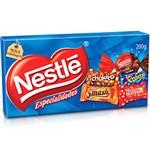 Ficha técnica e caractérísticas do produto Caixa de Bombom Especialidades 200g - Nestlé