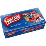 Ficha técnica e caractérísticas do produto Caixa de Bombom Especialidades 300g - Nestlé