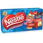 Ficha técnica e caractérísticas do produto Caixa de Bombom Especialidades 400g - Nestlé