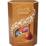 Caixa de Chocolate Suíço Lindor Assorted 200g - Lindt