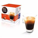 Cápsula Nescafé Dolce Gusto Caffè Lungo – 16 Cápsulas – Nestl