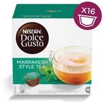 Cápsula Nescafé Dolce Gusto Marrakesh Style Tea – 16 Cápsulas – Nestle