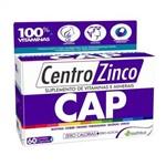 Centro Zinco Cap 60 Capsulas