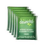 Ficha técnica e caractérísticas do produto Chá 100% Natural Desinchá - Kit 05 Sachês