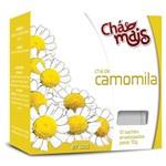 Chá de Camomila Natural Cx10 Sachês 1g - Chá
