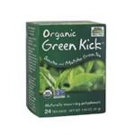 Chá Green Kick Orgânico 24 Tea Bags (41 G)