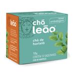 Ficha técnica e caractérísticas do produto Chá Leão - Hortelã 10 Sachês