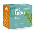Ficha técnica e caractérísticas do produto Chá Leão Hortelã 15 Sachês