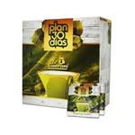 Ficha técnica e caractérísticas do produto Chá Plan 30 Dias - Té Guarani - 60 Sachês