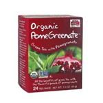 Chá Pomegreenate Orgânico Now 24 Tea Bags (43 G)