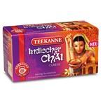 Chá Preto Clássico Indiano Chai 40g - Teekanne