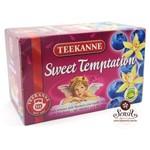 Chá Teekanne Sweet Temptation. 20 Saches.