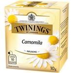 Chá Twinings Of London Camomila Caixa com 10 Sachês