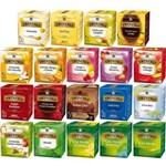 Chá Twinings Of London Conjunto Completo com 190 Sachês