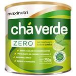 Chá Verde - 200g Limão - Sanavita