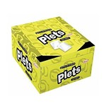 Chicle Plets Caixa 290g
