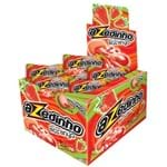 Chiclete Azedinho Morango C/40 - Buzzy