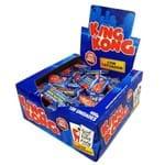 Chiclete King King Tattoo Tutti Frutti C/100 - Buzzy