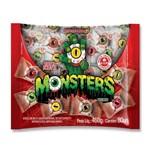 Chiclete Monster Vision Tutti Frutti C/80 - Danny