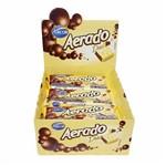 Chocolate Aerado Duo 30g C/15 - Arcor