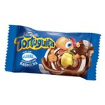 Chocolate Arcor Tortuguita Recheio Baunilha 18g