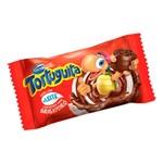 Chocolate Arcor Tortuguita Recheio Brigadeiro 19g