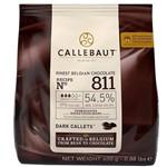 Chocolate Callebaut 54.5 400g (54,5 Cacau)