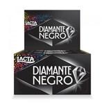 Ficha técnica e caractérísticas do produto Chocolate Diamante Negro 20g C/20 - Lacta